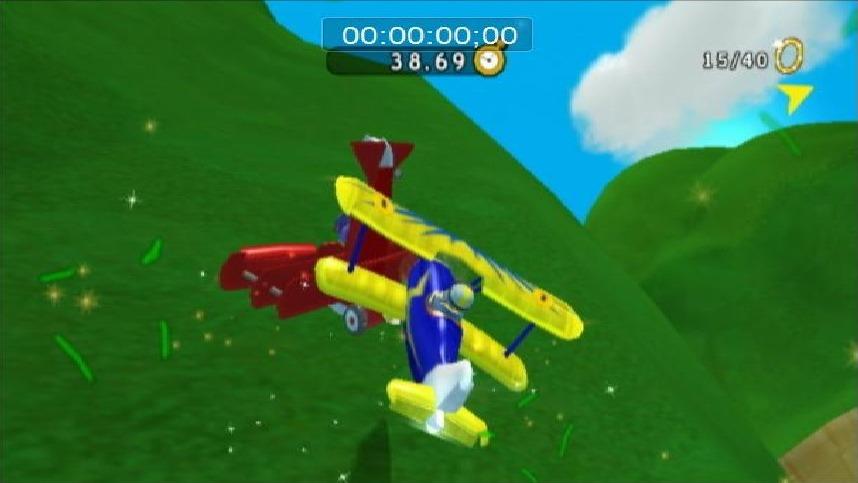Stunt Flyer : Hero of the Skies