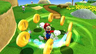 Super Mario Galaxy [UL]
