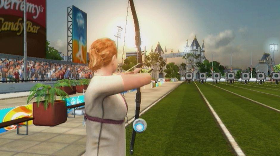 jeuxvideo.com Summer Stars 2012 - Wii Image 9 sur 26