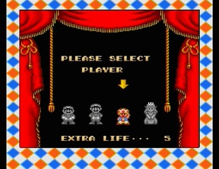Test Super Mario All-Stars - Edition 25e Anniversaire Wii - Screenshot 22