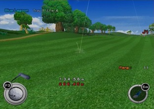 Mots-clefs : Super Swing Golf Pangya, Pangya ! Golf with Style