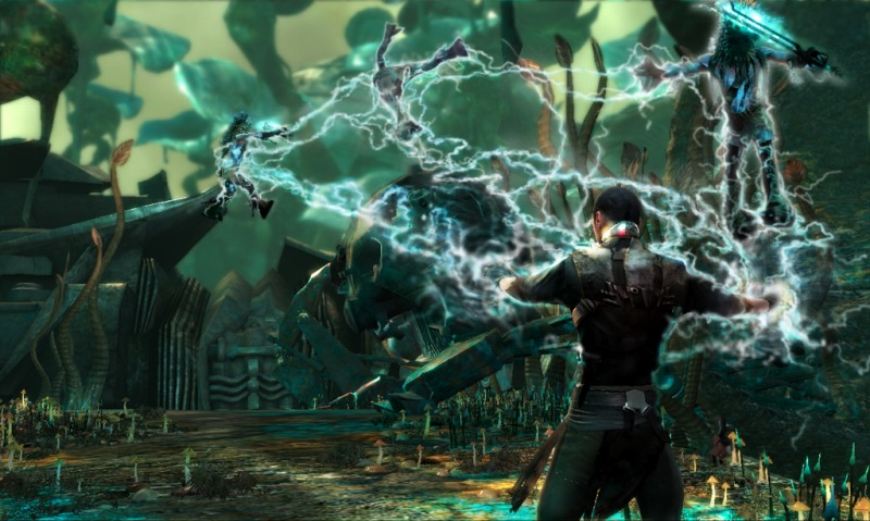 Jeuxvideo com star wars le pouvoir de la force wii image 8 sur 210