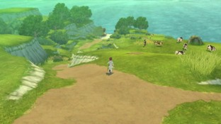 Test Tales of Graces Wii - Screenshot 304