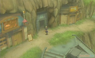 Tales of Symphonia : Dawn of the New World Wii - Screenshot 1020