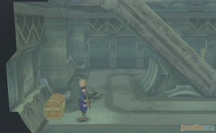 Tales of Symphonia : Dawn of the New World Wii - Screenshot 1083