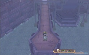 Tales of Symphonia : Dawn of the New World Wii - Screenshot 1163