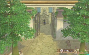 Tales of Symphonia : Dawn of the New World Wii - Screenshot 1166