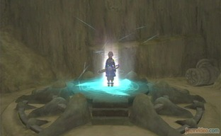 Tales of Symphonia : Dawn of the New World Wii - Screenshot 1171