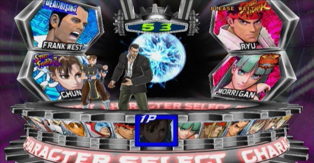 Tatsunoko vs. Capcom : Ultimate All-Stars sur Wii  Tatsunoko-vs-capcom-ultimate-all-stars-wii-419