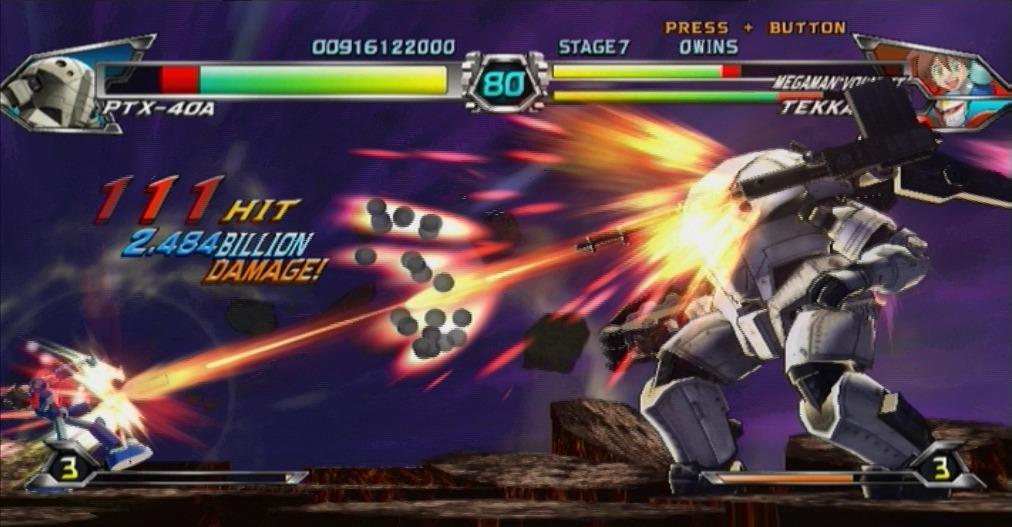 Tatsunoko vs. Capcom : Ultimate All-Stars sur Wii  Tatsunoko-vs-capcom-ultimate-all-stars-wii-488