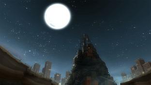 Aperçu The Lapins Crétins : La Grosse Aventure - E3 2009 Wii - Screenshot 18