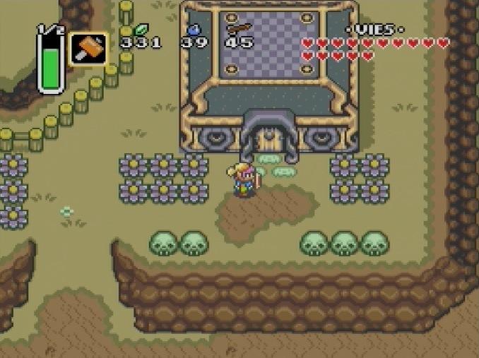 The <b>Legend</b> Of <b>Zelda</b> Snes <b>Game Genie Codes</b> | lodgeturbobit
