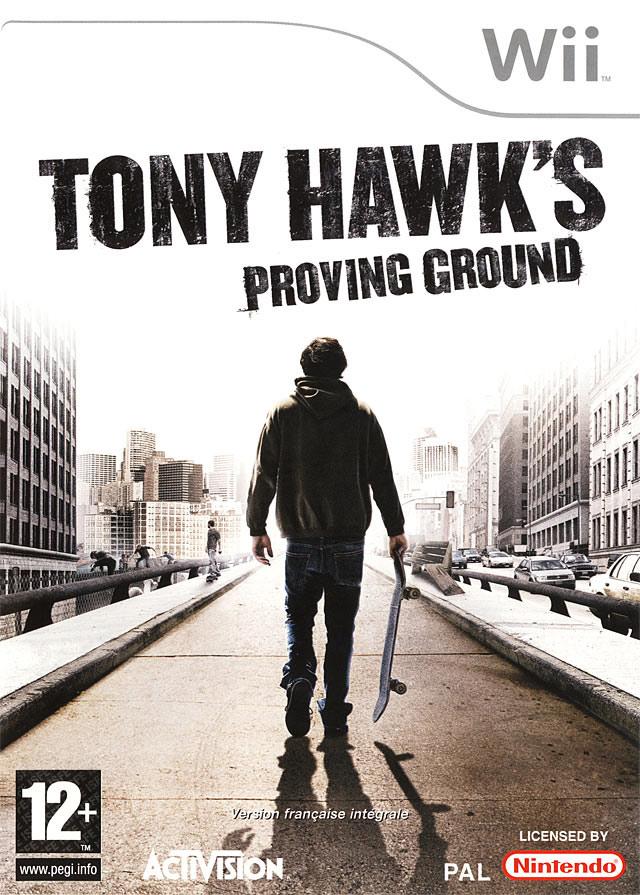 Tony Hawk's Proving Ground Thpgwi0f