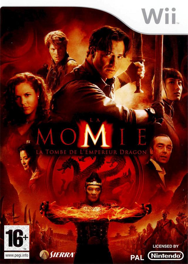 La Momie : La Tombe de l'Empereur Dragon Tmdewi0f