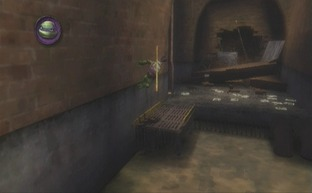 Test TMNT : Les Tortues Ninja Wii - Screenshot 2