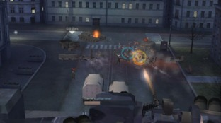 Test Tom Clancy's Ghost Recon Wii - Screenshot 6