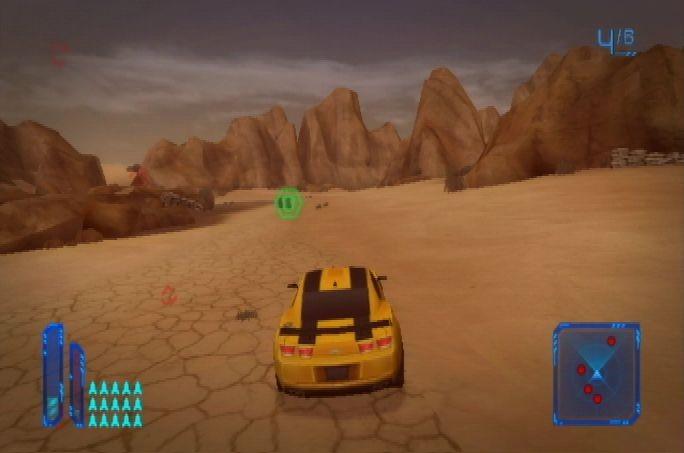 Transformers 3 : La Face Cachée de la Lune - Edition Stealth Force