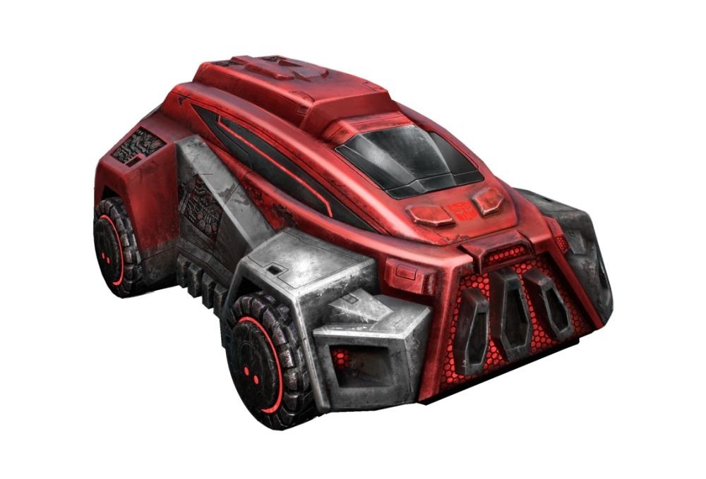 .com Transformers : Aventures sur Cybertron - Wii Image 4 sur 95