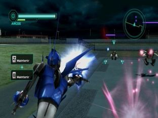 Test Transformers Prime : The Game Wii - Screenshot 21