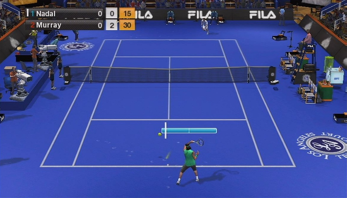 Ultimate tennis for android download apk free.