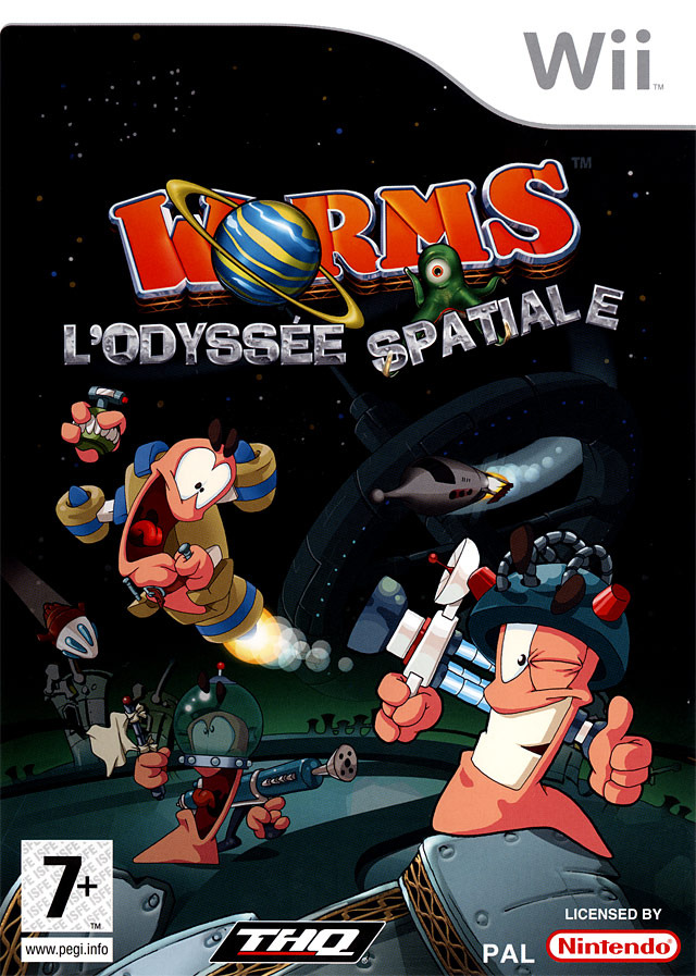Worms : L'Odyssee Spatiale Wasowi0f