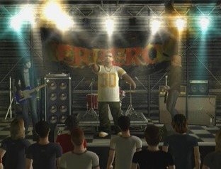 Test We Rock : Drum King Wii - Screenshot 19