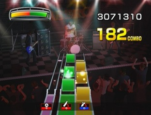 Test We Rock : Drum King Wii - Screenshot 23