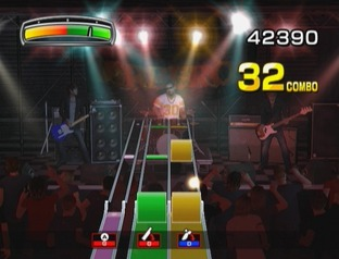 Test We Rock : Drum King Wii - Screenshot 26