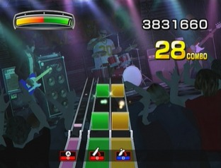 Test We Rock : Drum King Wii - Screenshot 27