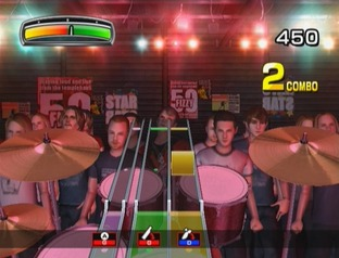 Test We Rock : Drum King Wii - Screenshot 29