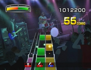 Test We Rock : Drum King Wii - Screenshot 30
