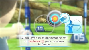 Test Wii Sports Resort Wii - Screenshot 28