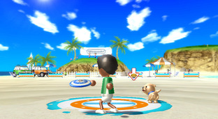 Images Wii Sports Resort Wii - 1