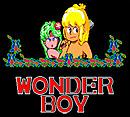 Fiche complète Wonder Boy - Wii