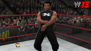 Images WWE'13 Wii -