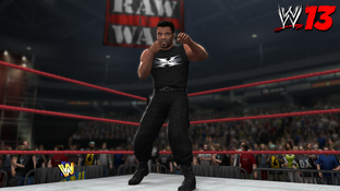 Images WWE'13 Wii - 2