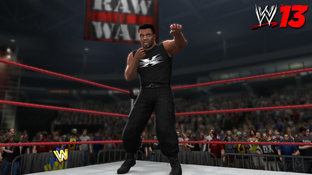 Images WWE'13 Wii - 3