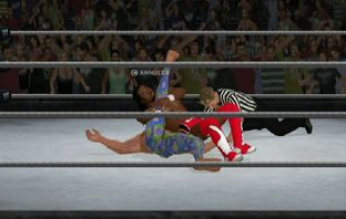 Test WWE'13 Wii - Screenshot 66
