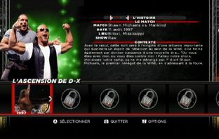 Test WWE'13 Wii - Screenshot 67