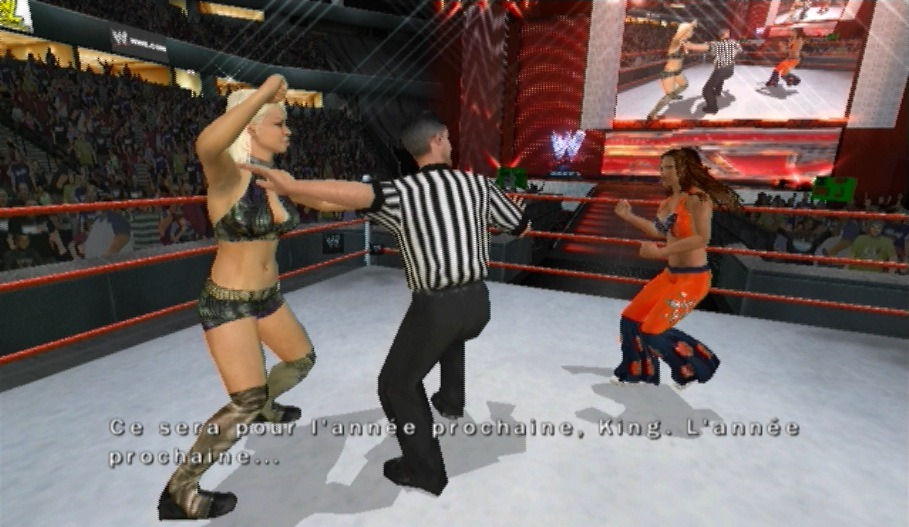wwe smackdown vs raw 2010 wii 025 WWE Smackdown Vs Raw 2010 [ WII ]