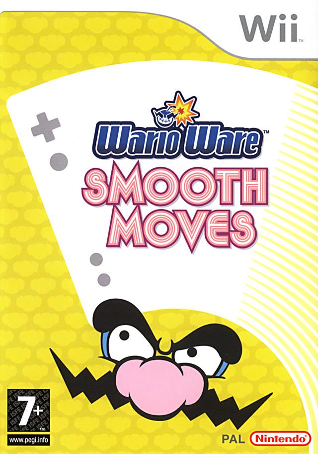 Wario Ware : Smooth Moves Wwsmwi0f