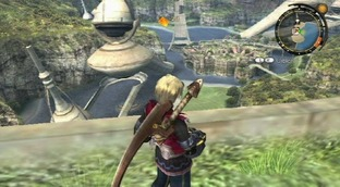 Test Xenoblade Chronicles Wii - Screenshot 291