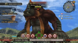 Test Xenoblade Chronicles Wii - Screenshot 292