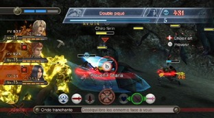 Test Xenoblade Chronicles Wii - Screenshot 293