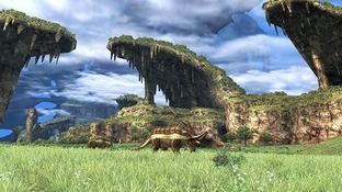 Images Xenoblade Chronicles Wii - 28