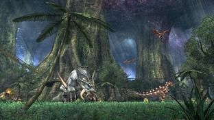 Images Xenoblade Chronicles Wii - 29