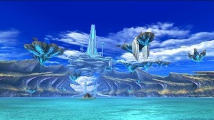 Images Xenoblade Chronicles Wii - 34