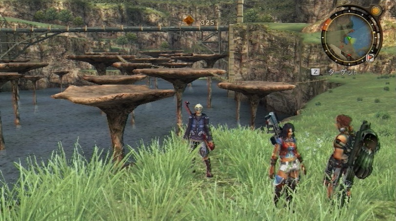 jeuxvideo.com Xenoblade Chronicles - Wii Image 86 sur 477