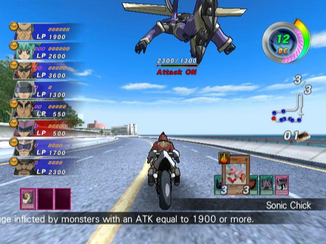 jeuxvideo.com Yu-Gi-Oh! 5D's Wheelie Breakers - Wii Image 9 sur 158