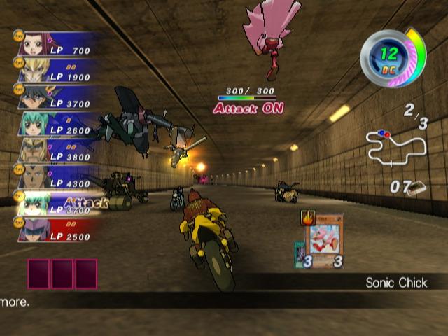 jeuxvideo.com Yu-Gi-Oh! 5D's Wheelie Breakers - Wii Image 14 sur 158